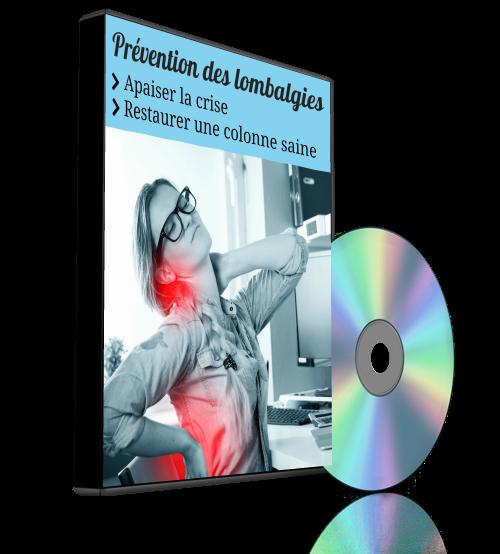 Image formation lombalgie
