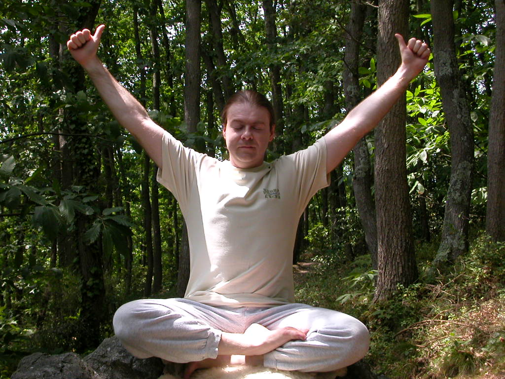 Thierry Instructeur de Kundalini Yoga